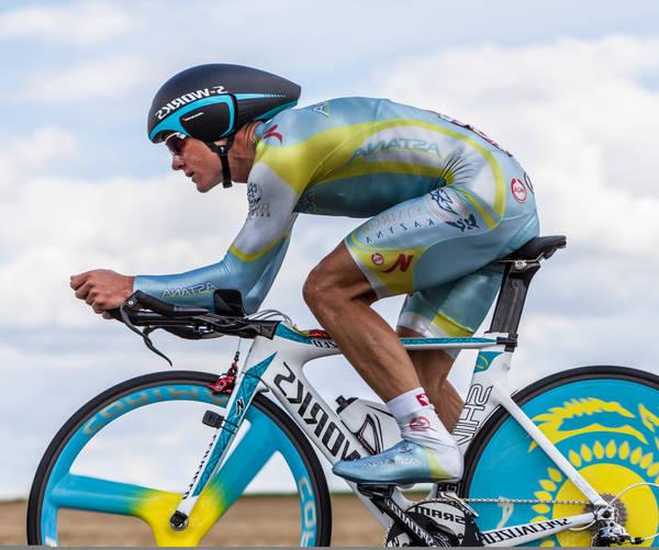 Tour de france 2020 étape10 | Départ