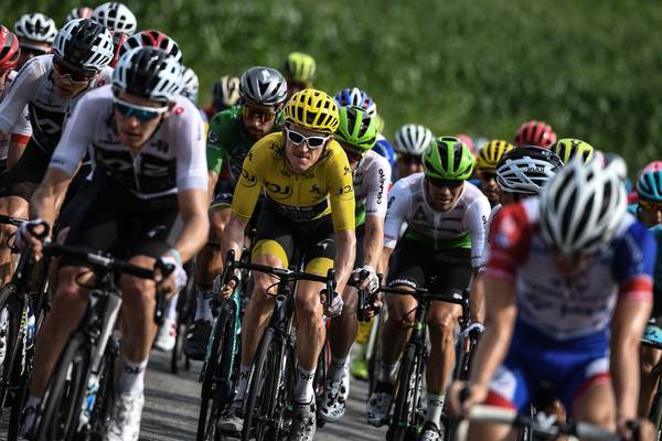 Tour de france 2020 14ème eme étape | Accidents
